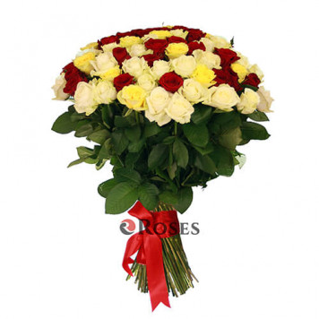 Bouquet For You 101 roses