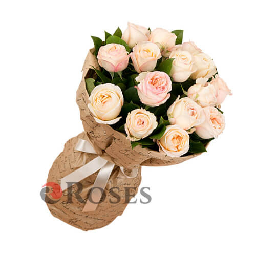 Marcella 15 roses