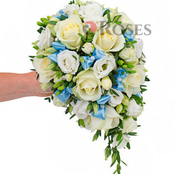 Wedding bouquet Tiberias