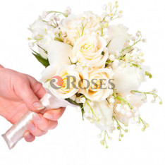 "Wedding bouquet ""Sorrento"""